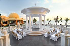 mexico wedding venues barcelo grand resort venue riveria weddingwire