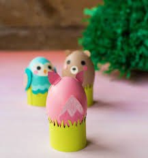 easter egg ideas decorating easter eggs with fiskars