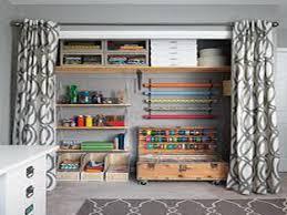creative small closet organization cheap hanging organizer kids