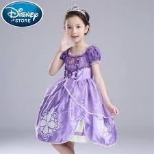 sofia the birthday party disney frozen dress elsa costume princess sofia birthday party