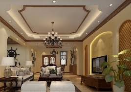 american style indoor living room tv wall design 3d house