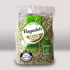 cuisiner des flageolets secs flageolets bio grain de vitalité