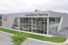 audi silver md audi silver car dealership in silver md 20904 4909