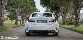 lexus gsf nz 2016 lexus rc200t f sport u2013 car review u2013 the comfy way to look