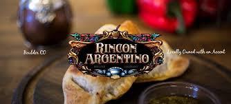cuisine argentine empanadas rincon argentino boulder empanadas boulder colorado argentine
