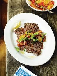 cuisine steak s flash steak beef recipes oliver recipes