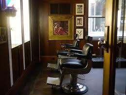 Latest Barber Shop Interior Design The Modern Revival Of Barber Shops
