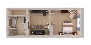 Disneyland Hotel 1 Bedroom Suite Floor Plan by Hotel Suite Floor Plans U2013 Gurus Floor