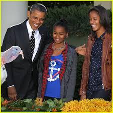president obama pardon thanksgiving turkeys barack obama