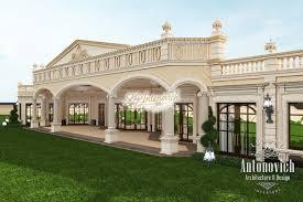 Home Design Qatar by Exterior Design In Qatar