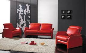 Red Sofa Sets by Red Living Room Furniture Charming Grey And Red Living Room All 4