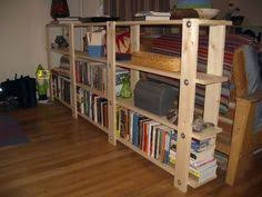 Woodworking Shelf Plans Free by Free Plans To Build A Tall Bookshelf With Adjustable Shelves From