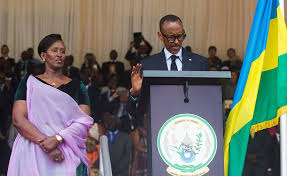 The Presidential Cabinet New Rwandan Prime Minister Names Cabinet Who Is In Allafrica Com