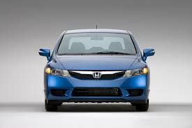 2009 honda civic hybrid overview cars com