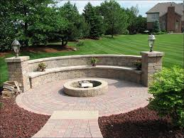 outdoor awesome backyard fire pit ideas outdoor fire pit ideas