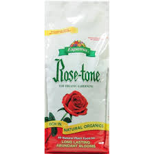 all natural flower food espoma organic rose tone plant food 8 lbs walmart com