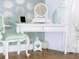 Corner Vanity Desk by Diy Dressing Table Corner Vanity How To Organize Your Makeup Like