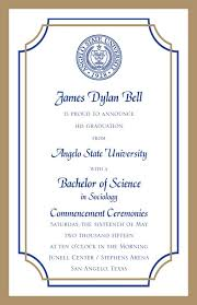 formal college graduation announcements graduate invites brilliant college graduation invitations design