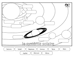 solar system coloring pages solar system coloring pages free
