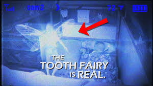 james catches the tooth fairy on camera youtube
