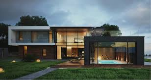 Free Home Designs Floor Plans New Modern Home Designs And Floor Plans Free U2013 Home Improvement