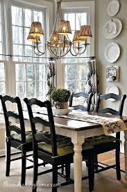 french country kitchen table set linens dining and chairs