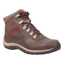 womens hiking boots timberland s sz 8 norwood mid waterproof hiking boots