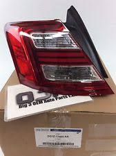 2014 ford taurus tail light tail lights for 2014 ford taurus ebay