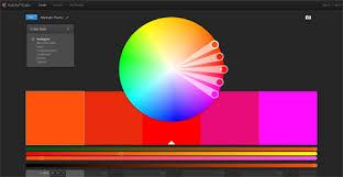 color scheme maker 10 free color palette generators live colorful