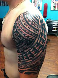 23 best polynesian tattoos images on pinterest chest piece