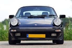 porsche 911 carrera 3 2 1984 welcome to classicargarage