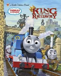 king railway thomas friends children u0027s books