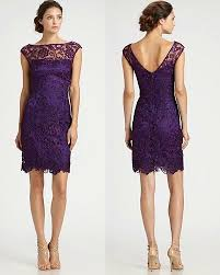 purple lace bridesmaid dresses purple lace bridesmaid dress if i could find this on a website i