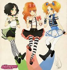 powerpuffgirls explore powerpuffgirls deviantart