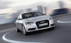 2012 audi a6 u2013 news u2013 car and driver