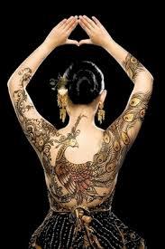 wedding dress batik batik the
