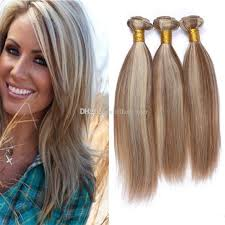 ombre hair extensions uk cheap 8a ombre piano color hair bundles 8 613 mixed