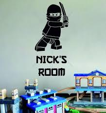 lego ninjago morro chinese goods catalog chinaprices net lego superhero ninjago personalised children s bedroom decor vinyl wall sticker