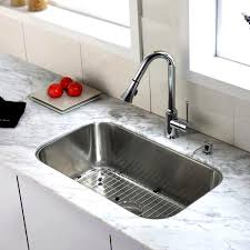 kitchen sink and faucet the best remarkablefarmhousestainlesssteelkitchensinkfaucetideasen