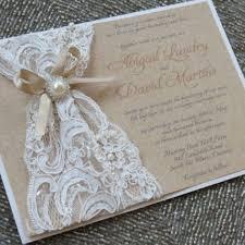 Rustic Wedding Invitation Wedding Invitation Ideas Lovely Pink Rustic Lace Wedding