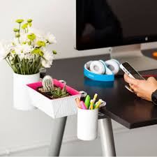 Desk Organizing Ideas Diy Desk Organization Ideas Rawsolla