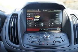 Ford C Max Hybrid Interior 2013 Ford C Max Hybrid Review Web2carz