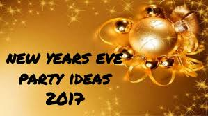 Gold New Years Eve Decorations by New Year Decorations 2017 Decorate Your Party Venue