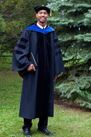 doctoral regalia ucg
