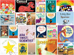 2016 gift guide picture books www crackingthecover com