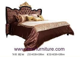 Bed Frames Ta King Bed Bedroom Set Antiuqe Bed Ta 003 Beds Bedroom Furniture