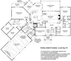Luxury Mansion House Plan First Floor Floor Plans 54 Best House Plans Images On Pinterest Architecture Dream