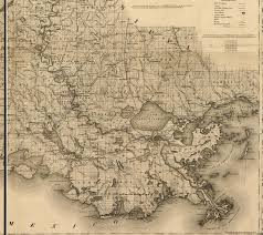Louisiana State Map by Index Of Maps Louisiana Statemap