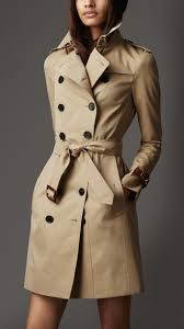 long slim fit trench coat burberry if i ever have money this