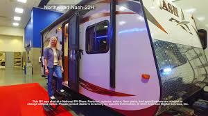 northwood nash 22h youtube